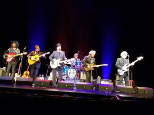 "Watch Out!  Live Review – Roger McGuinn and Chris Hillman ""Sweetheart Of The Rodeo"" 50th Anniversary Tour, Dallas TX."
