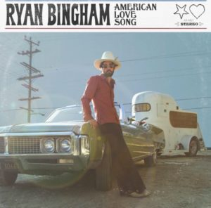 "Ryan Bingham  To Release 'American Love Song' in 2019. Hear the Song ""Wolves."""