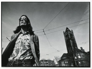 """Townes Van Zandt  Unreleased Songs Out In March, Hear """"All I Need"""" Now"""