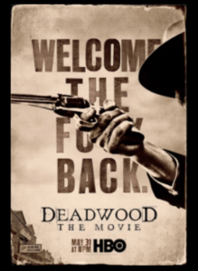 Look Out! HBO Full-Length 'Deadwood' Trailer featuring Colter Wall