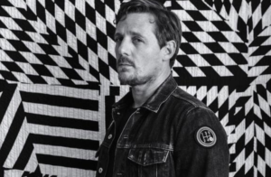 Sturgill Simpson Announces New Album and Anime Tie-In