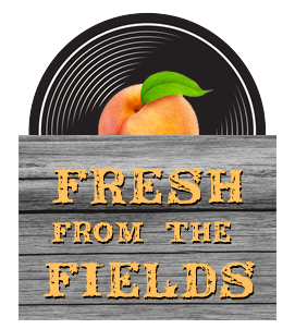 Fresh From The Fields - Americana and Roots Music Releases
