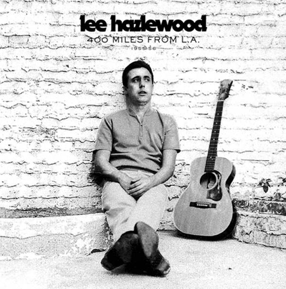 Lee Hazlewood