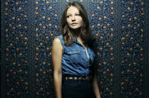 "Watch Out! Kelsey Waldon – ""Sunday's Children"""