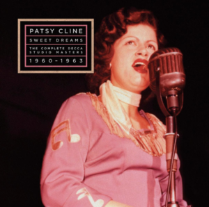 "Third Man Records To Release Patsy Cline's ""Sweet Dreams: The Complete Decca Studio Masters """