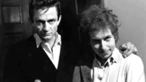 Listen Up! Bob Dylan and Johnny Cash  'Wanted Man' Demo