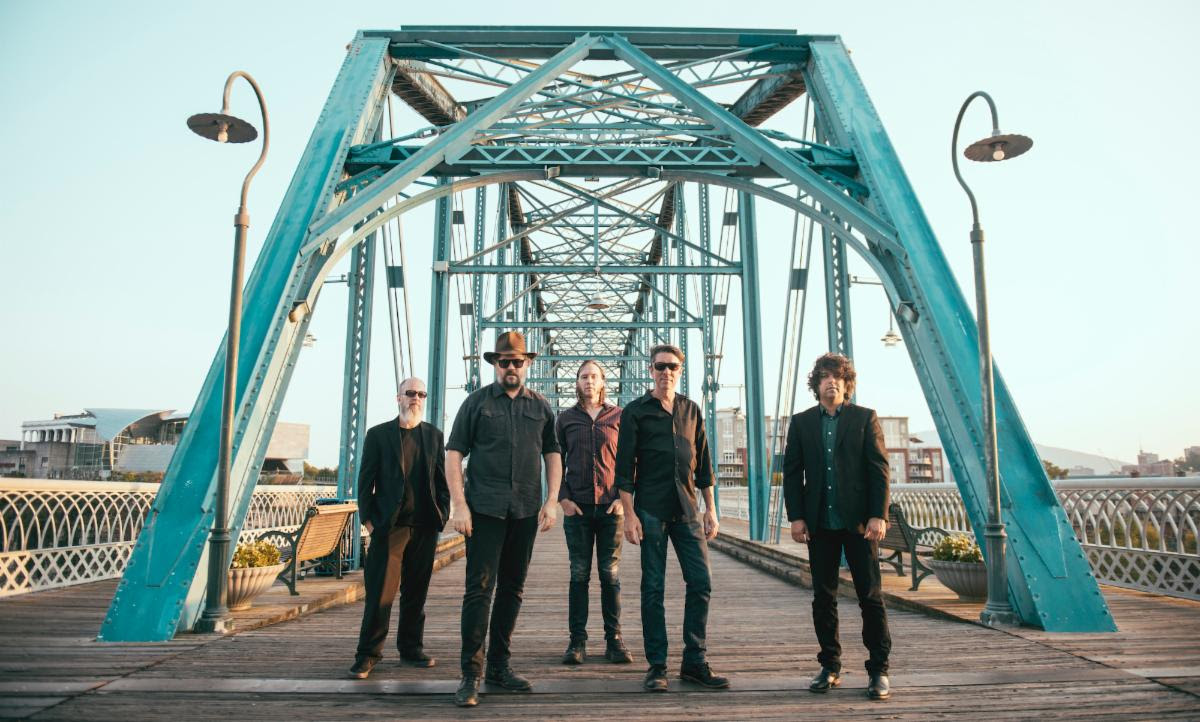 Drive-By Truckers announce new album