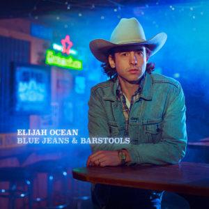 Listen Up! Elijah Ocean – 'Honky Tonkin' Again'