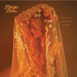 Margo Price Announces New Album  'That's How Rumors Get Started'