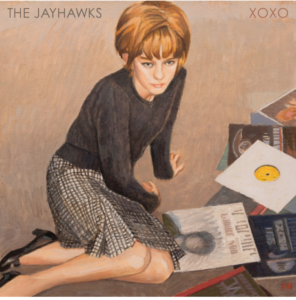 "The Jayhawks Return With ""XOXO"" Out July 10"