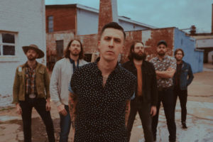 "Album Review: American Aquarium – ""Lamentations"""