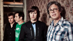 "Old 97s  New Album ""Twelfth"" Out This Summer"
