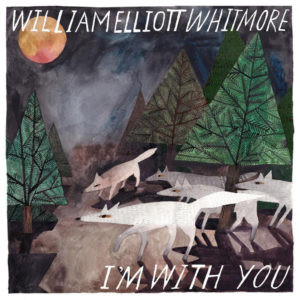 William Elliott Whitmore New Album Coming This Fall