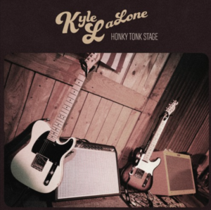 Listen Up! Exclusive Feature: Kyle LaLone – 'Honky Tonk Stage'