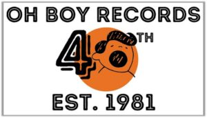John Prine Indy Label 'Oh Boy' Records Celebrates 40 Years